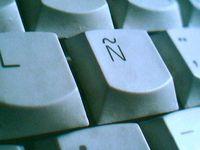 teclado con ñ