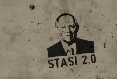 Stasi 2.0: Vigilancia digital
