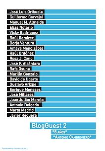 Blogguest 2