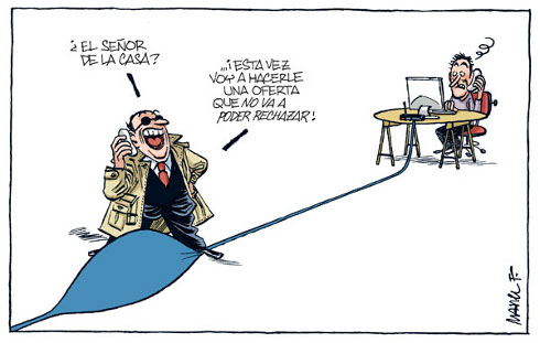 Neutralidad de la red, Manel Fontdevila