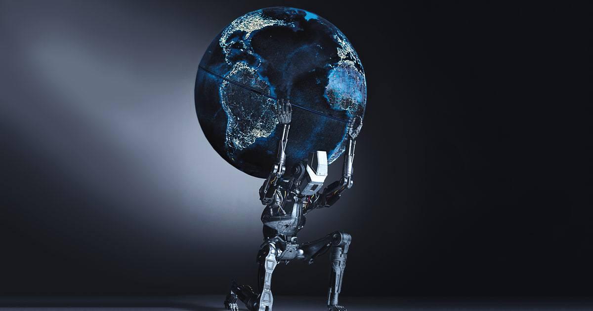 Atlas, AI