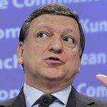 Barroso, Comisión Europea