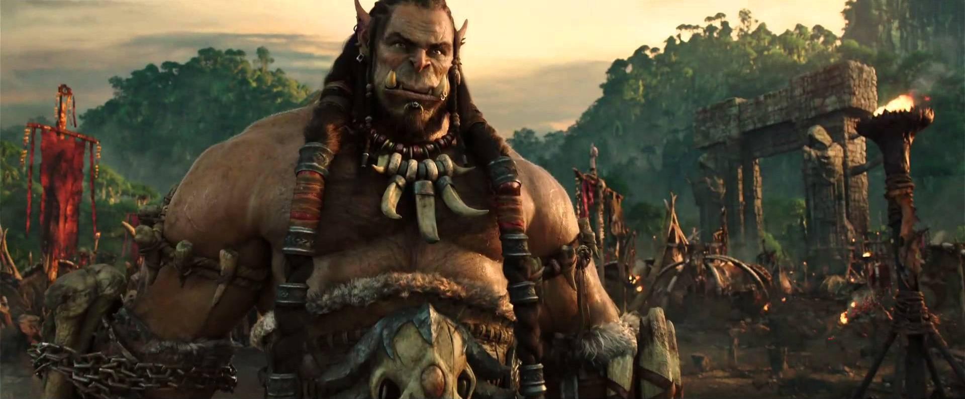 Durotan, Warcraft