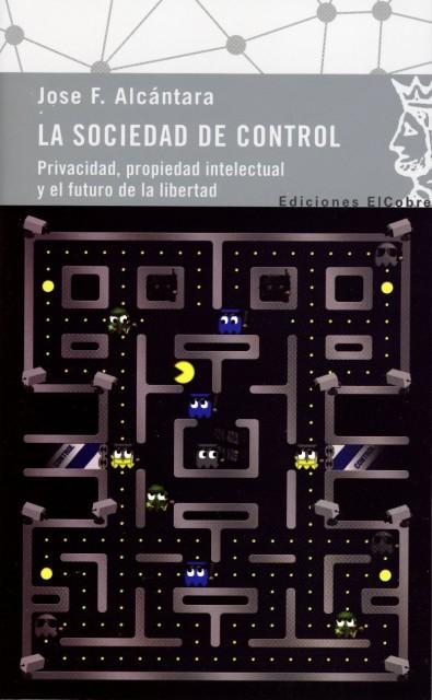 Jose Álcantara, La sociedad de control