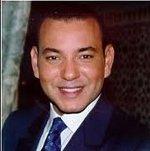 Mohammed VI, M6