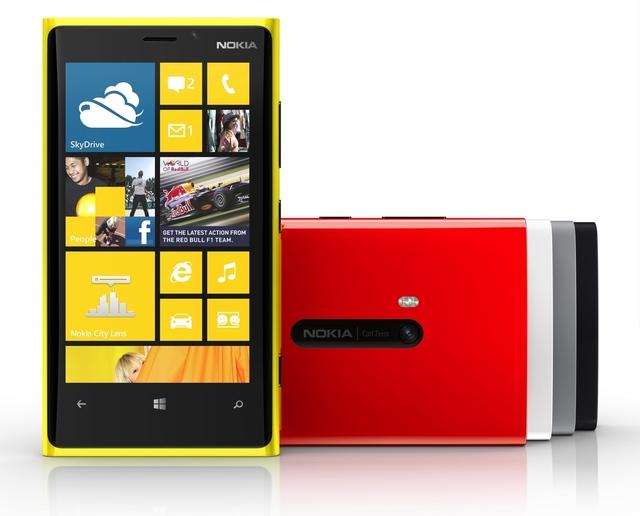 Nokia Lumia y Windows Phone