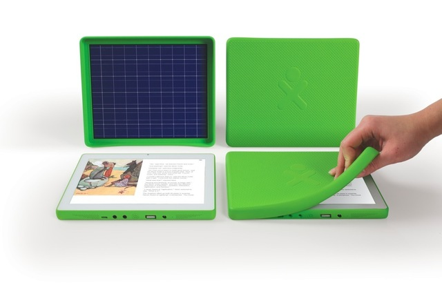 OLPC 3.0, ahora tablet