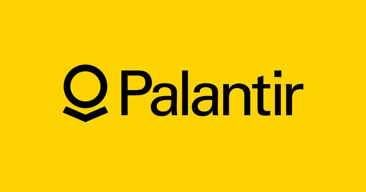 Palantir, fundada por Peter Thiel