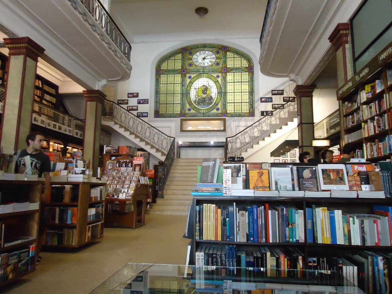 Puro Verso, Montevideo