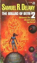 The Ballad of Beta-2, de Samuel R. Delany