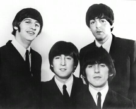 Los Beatles, siempre jóvenes, siempre con copyright