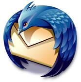 Thunderbird, cliente libre de correo