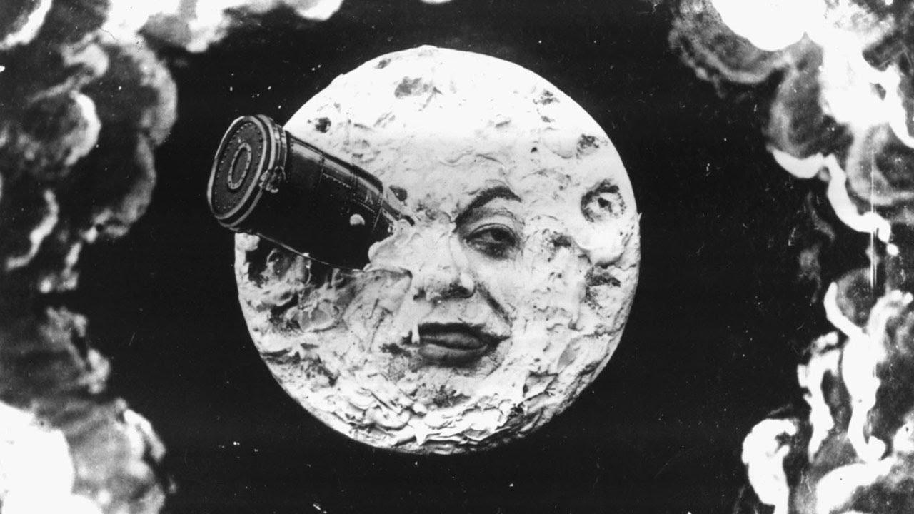 Viaje a la luna, Georges Méliès